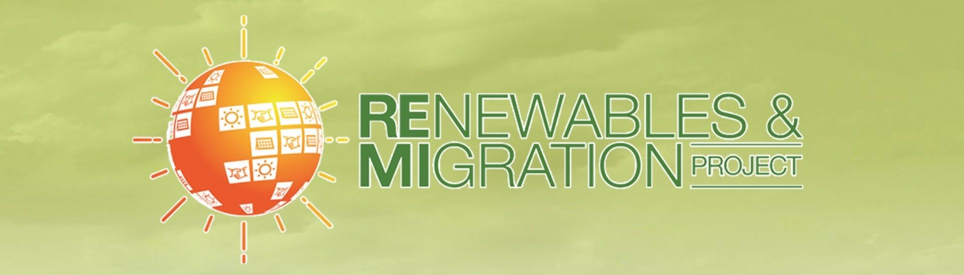 Renewables & Migration Güneş Enerjisinden Elektrik Üretimi Projesi Tanıtım Filmi